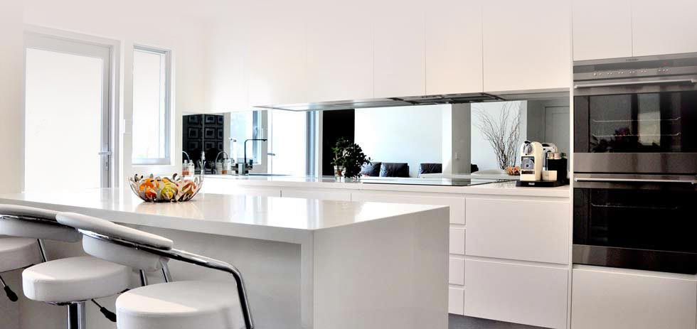 Swish kitchen modern kitchen designs kitchen for Renovations sydney